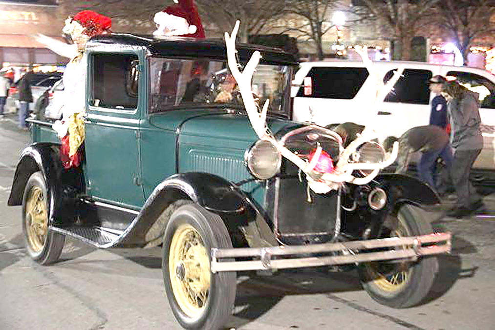 Gainesville Christmas Parade 2021 Gainesville S Christmas Festival And Parade Will Be Held Dec 4 Ozark County Times