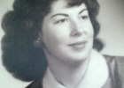 Marlene Smith Page, 83